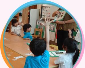 Social Development Skills